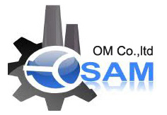 SAM packaging company
