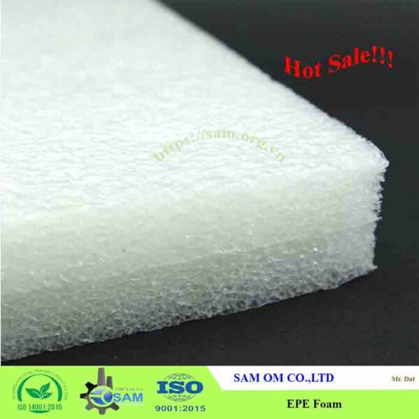 EPE Foam Board, EVA Foam, PE Foam Wrap, Bubble Wrap