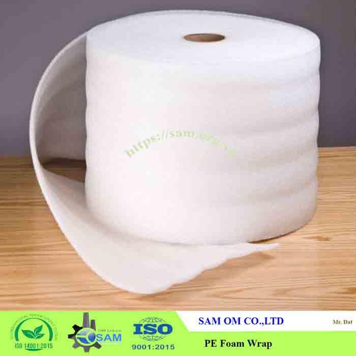 Foam Board, PE Foam Wrap, Bubble Wrap